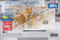 LG OLED65C6V