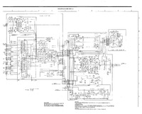 Service Manual Denon DRA-735R_Schaltplan 2