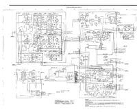 Service Manual Denon DRA-735R_Schaltplan 3