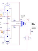 BC2 Ausgangsübertrager Schaltplan