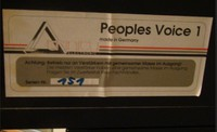 Trinity Voice Peoples 1 b
