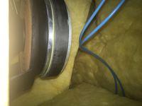 Altec Lansing Model 14 Restaurieren, Lautsprecher und Subwoofer
