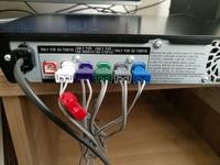 Sony BDV-E290 Adapter, Anschluss & Verkabelung - HIFI-FORUM