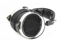 Audeze LCD-2 in Silber