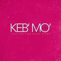 Keb Mo Live Album