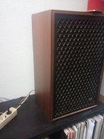 Vintage Wharfedale Lautsprecher
