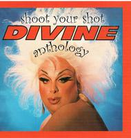 Divine - Shoot your shot The Divine Anthology (CD-Cover)