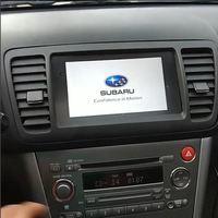 Tablet Installation