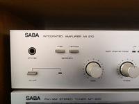 integrated amplifier mi 210
