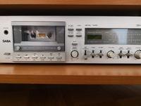 logic control cassette deck cd 278