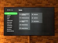 Xbox One Menü #2