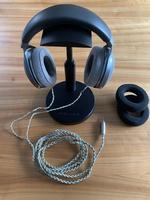 Focal Clear mit Custom Kabel