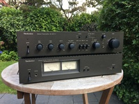 technics su-9011 se-9021