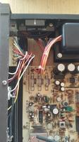 Luxman 1600 / T-110